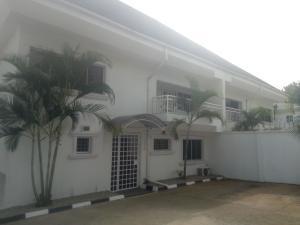 4 bedroom Semi Detached Duplex House for rent danube Maitama Abuja
