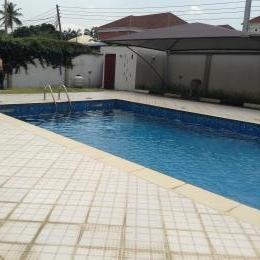 4 bedroom House for rent Off Oba Akinjobi Ikeja GRA Ikeja Lagos - 0