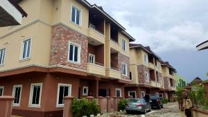 4 bedroom House for sale Apapa Apapa G.R.A Apapa Lagos