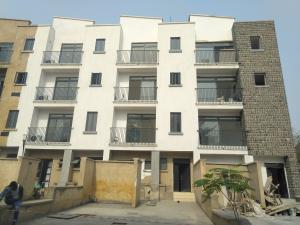 4 bedroom Terraced Duplex House for sale Shonibare Estate Maryland Lagos