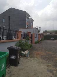 4 bedroom Terraced Duplex House for rent - Adeniyi Jones Ikeja Lagos