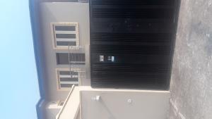 4 bedroom Terraced Duplex House for rent Bashiru shittu street Magodo-Shangisha Kosofe/Ikosi Lagos - 0
