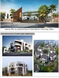 5 bedroom House for sale Life Camp Abuja