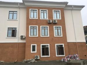4 bedroom Terraced Duplex House for rent Ikeja gra Ikeja GRA Ikeja Lagos
