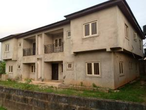 3 bedroom Flat / Apartment for sale olowofela Magboro Obafemi Owode Ogun
