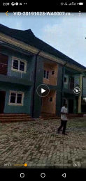 Blocks of Flats House for sale Egbeda Alimosho Lagos
