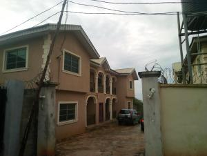 10 bedroom Shared Apartment Flat / Apartment for sale Fortune city, Olonde area Eleyele Ibadan Oyo