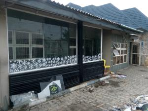 4 bedroom Detached Bungalow House for rent Off adeniran ogunsanya surulere Adeniran Ogunsanya Surulere Lagos