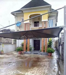 4 bedroom Detached Duplex House for sale Yewande Giwa Oke Aro Via Iju Ishaga Iju Lagos