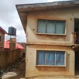 House for sale Angle Ninety, behind Arisekola Central Mosque Iwo Rd Ibadan Oyo