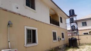 4 bedroom Detached Duplex House for sale Megamound Estate, Lekki County homes Ikota Lekki Lagos