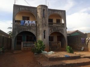 4 bedroom Flat / Apartment for sale  Candos Road Ashipa Ipaja  Ipaja road Ipaja Lagos