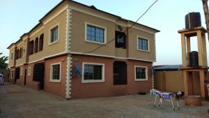 10 bedroom Flat / Apartment for sale Jerusalem crescent,km1,off arulogun road,ojoo Ibadan Akinyele Oyo