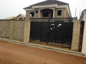 10 bedroom Flat / Apartment for sale Ajila Elebu layout off Oluyole Extension, ibadan Ibadan Oyo