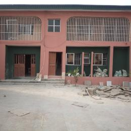 10 bedroom Shared Apartment Flat / Apartment for sale Favour's  Avenue new Bodija Estate Egbeda Oyo