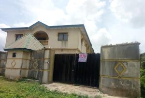 10 bedroom Blocks of Flats House for sale Alajameta area alakia ibadan Egbeda Oyo