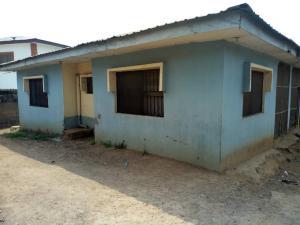 4 bedroom Blocks of Flats House for sale irepodun area agbowo  Egbeda Oyo
