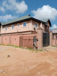 10 bedroom Blocks of Flats House for sale M T N mast area close to loyalty hotel ugbor  Oredo Edo