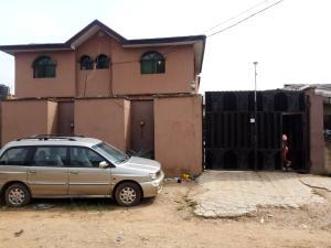 House for sale Alimosho LGA Iyana Ipaja Ipaja Lagos