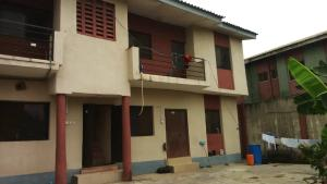 3 bedroom Blocks of Flats House for sale Punch estate mangoro  Iyana Ipaja Ipaja Lagos