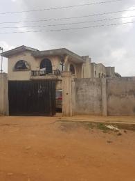 Blocks of Flats House for sale Akute Yakoyo/Alagbole Ojodu Lagos
