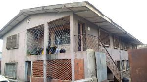 Flat / Apartment for sale near molete Baptist church Molete Ibadan Oyo