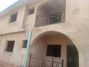 House for sale  Adetokun Estate Ologuneru. Ido local government  Ido Oyo