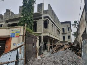 Flat / Apartment for rent Akora villa Estate Adeniyi Jones Ikeja Abule Egba Lagos