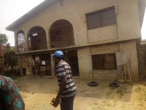 4 bedroom Flat / Apartment for sale John awe area  Apata Ibadan Oyo