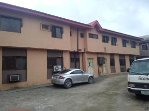 3 bedroom Flat / Apartment for sale Ago palace way Ago palace Okota Lagos