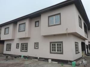 4 bedroom Flat / Apartment for sale Hopeville Estate Hopeville Estate Sangotedo Ajah Lagos Sangotedo Lagos