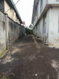 Flat / Apartment for sale Off college road  Ogba Lagos