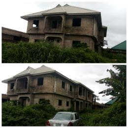 3 bedroom Blocks of Flats House for sale Ugbor; Central Edo
