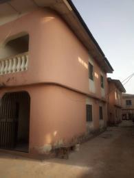 3 bedroom Blocks of Flats House for sale Isuti Road Egan Ikotun/Igando Lagos