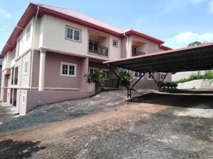 4 bedroom Semi Detached Duplex House for rent Corridor Layout Enugu  Enugu Enugu