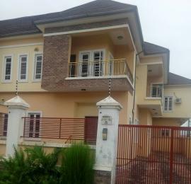 4 bedroom Semi Detached Duplex House for rent WhiteOak Estate, Ologolo, opposite Osapa London, Lekki, Lagos State. Ologolo Lekki Lagos