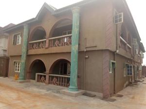 3 bedroom Flat / Apartment for sale unique estate Baruwa Ipaja Lagos