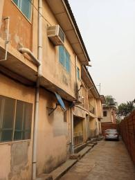 3 bedroom Flat / Apartment for sale 4 now of 3bedroom flat available for sales Egbeda Alimosho Lagos
