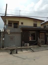 Flat / Apartment for sale Mende Mende Maryland Lagos