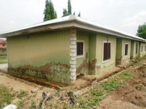 3 bedroom Detached Bungalow House for sale NYANYA GWANDARA Nasarawa-Eggon Nassarawa