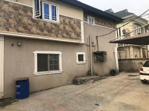 3 bedroom Blocks of Flats House for sale Bakare Alapere Kosofe/Ikosi Lagos