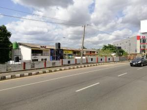 Office Space Commercial Property for sale Kudeti Avenue, Onireke GRA Jericho Ibadan Oyo
