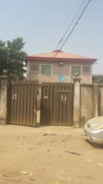 2 bedroom House for sale Oke-Afa Isolo Lagos