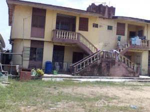 3 bedroom Flat / Apartment for sale Onipetesi by Punch Estate, Mangoro Ikeja Lagos. Mangoro Ikeja Lagos - 0