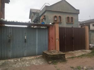 4 bedroom Flat / Apartment for sale  AIT Rd Alagbado  Alagbado Abule Egba Lagos