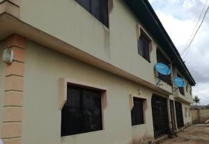 4 bedroom Blocks of Flats House for sale . Ayobo Ipaja Lagos