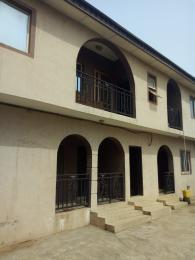 3 bedroom Blocks of Flats House for sale Oko oba G.R.A. scheme1 Agege Oko oba Agege Lagos