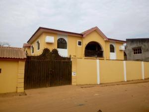 Detached Bungalow House for sale command ipaja  Ipaja Lagos
