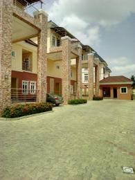 5 bedroom Terraced Duplex House for sale Along Patrick Yakowa Street, Diplomatic Zone  Katampe Ext Abuja