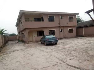 10 bedroom Blocks of Flats House for sale Alaja Ayobo Lagos Ayobo Ipaja Lagos